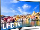 "55""ANDROID 4k 55inch Smart Internet Tv"