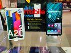 Samsung Galaxy A20s BD Official Warranty (New)