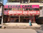Commercial Space for Rent at Mirpur 10