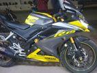 Yamaha X Max R15 indho version 2019