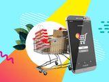 50% Off! E-commerce Website Develop & Design