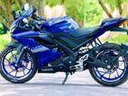 Yamaha YZF R15 2021 2020