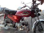 Jialing JH ৮০ cc 2001