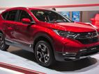 Honda CR-V Brand New Turbo 2020