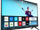 এলো নতুন অফার 40'' ANDROID WIFI NETFLIX FULL HD SMART LED TV