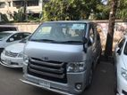 Rent-a-car for Daily Hiace