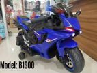 Brand New Baby Motor Bike B1900
