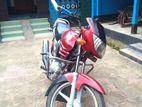 Yamaha Libero red 2012
