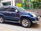 Toyota Land Cruiser Prado TX 2003