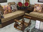 corner sofa set-5 seat,Code-C151