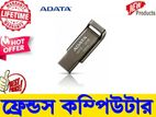ADATA 64GB USB3.2 Metal Body Pendrive (life Time Warenty)