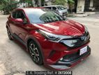 Toyota C-HR G LED RED 2017