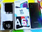 Samsung Galaxy A51 6/128,Full Box (Used)