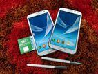 Samsung Galaxy Note 2 2/32gb full box (Used)