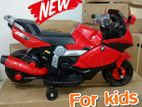 kids rechargeable Mini motorcycle