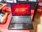 Acer dual core 6th gen 4gb/500gb fresh laptop