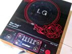 LG Blue magic Induction Cooker