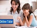 ARE YOU LOOKING FOR ONLINE/HOME TUTOR?