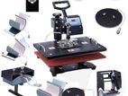 Mug,tee-shirt, Plate printing machine