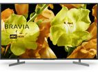 4K display KD-55X8000G TV Stock is Available Sony Genuine product