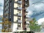 Luxury apartment for sale at Uttara