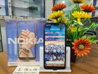 Nokia 4.2 32gb official boxed (Used)