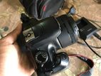 Canon 1200D Dslr With 50mm Stm Prime Lens
