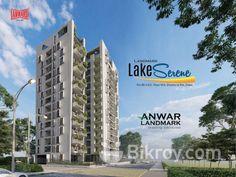 Anwar Landmark Lake Serene
