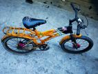 Bicycle 20 Size