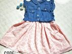 Gorgeous baby frock.