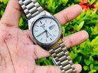 Exclusive SEIKO 5 SNXF05 Automatic Men's Watch
