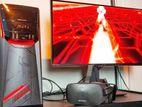 """6th জেন Core i5 নতুন 2000GB : 12GB গ্রাফিক্স PC ও 20"""" LED"""