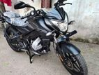 Bajaj Pulsar ns Fi double Abs 2020