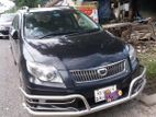 Toyota Axio Limited virtion 2008