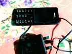 Nokia 206 With Charger (Used)