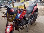 Dayang Runner 150cc 2015