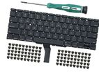 Keyboard - For Apple MacBook Air 11""