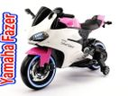 Rechargeable Baby motorcycle