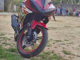 Yamaha YZF R15 2015