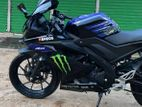 Yamaha X Max R15 V3 Monster 2019
