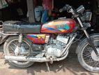 Yamaha RX 98cc 1999