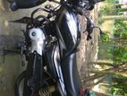 Bajaj Platina motorcycle 2019