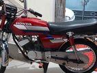 Honda CDI হুন্ডা 1992