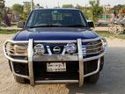 Nissan Carryboy double cabin 2002