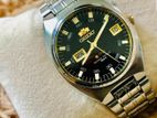 Orient Automatic Men's Japanese Watch