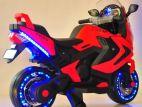 Superior GS wheels lighting motorcycle
