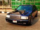 Toyota Crown Royal Saloon 1998