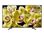 Stock Offer!Sony 4K 55X8000G Bravia Tv