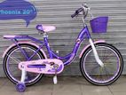 """20""""PHOENIX GIRL BICYCLE"""