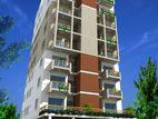 Apartment beside school & hospital facilities in Pallabi,Mirpur.